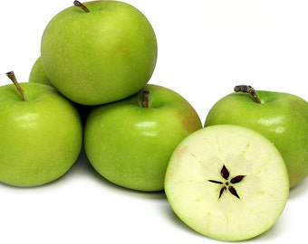 Granny Smith Apple Fragrance Oil (P, S) - 2 oz. Bottle