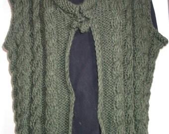 Pattern Caledonia Wiastcoat