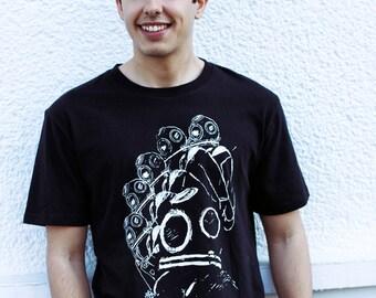 Taucher Men T-Shirt Organic & Fair Wear