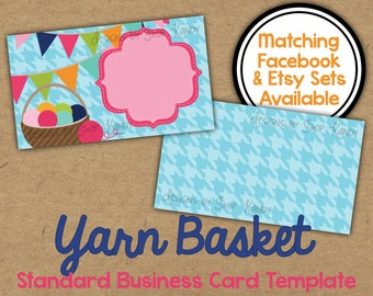 peach watercolor business card template digital watercolor