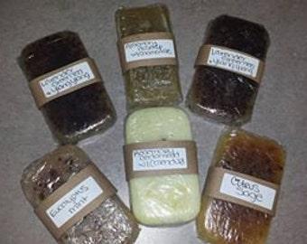 CUSTOM Soap Order - JVP