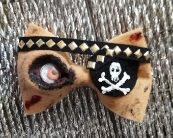 Pirate Inspired Bow