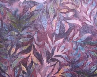 Hoffman Batik Fabric - Bergen