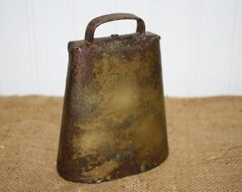 Vintage Cowbell - item #1865