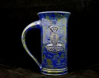Stoneware Thor Mug