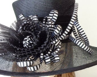 Hat 'Design Element', Hat Trims, Hat Add-ons by Babette's Hatworks