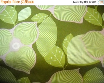 30% OFF store closing Amy Butler Midwest Modern 2 Optic Blossom in Olive