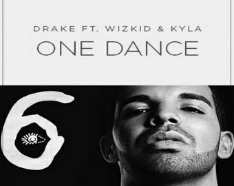 """Piano Tutorial Lesson: DRAKE """"One Dance) Learn how to play the song on the piano  Musical Craft Artist"""