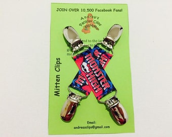 Mitten Clips Canada Monster High Shopkins Horses Football Super Heroes and more you choose FLAT Rate Shipping!