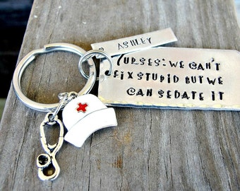 Nurses Gift - Personalized Nurses Gifts - Nurses Graduation Gifts - RN Gifts - LPN Gifts  - Nursing Students - Nurses Unite