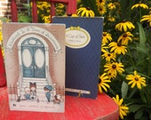 Joan Walsh Anglund Book Set, Vintage Small Book Illustrations, Childhood is a Time of Innocence Proverbs and A Cup of Sun Poems