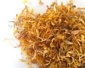 Organic Calendula Petals