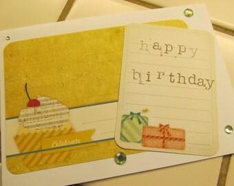 Happy Birthday -- Birthday Card, Greeting, Party