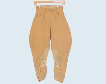 1950s English Riding Pants size M