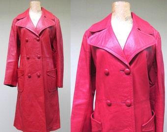 r e s e r v e d vintage 1950s ladies coat by