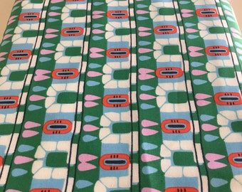 One Yard Amy Butler Cameo Hopscotch in Pine