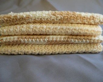 Set of Dishcloths