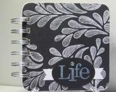 Chalkboard Life Password Book