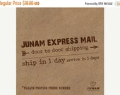 Valentine Sale Junam  EXPRESS Shipping 5 days door to door ( PLEASE PROVIDE phone number  @ the note to seller in order checkout )