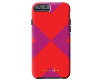 NINETTE hot geo iPhone 6/6s, iPhone 6/6s plus, iPhone 5/5S case, Sumsung Galaxy S6