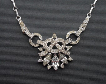 Trifari Alfred Philippe Necklace (No. 914)