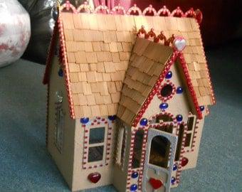 Doll house #1