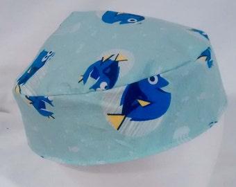 Finding Dory Original Kippah Yarmulke Reversible Washable  Nemo