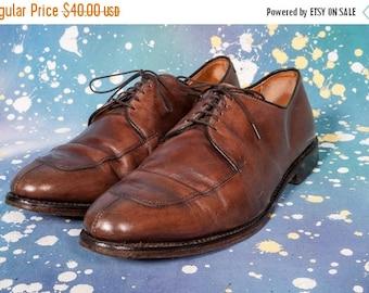 30% OFF ALLEN EDMONDS Dress Shoe Size 9 .5 E Wide