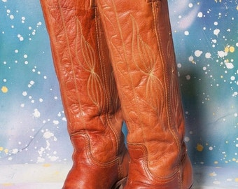 30% OFF FRYE Women's Tall Boots Size 8