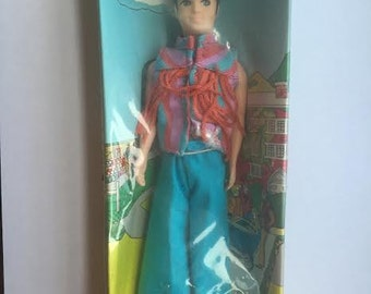 Gary in Dancing Outfit, NRFB, Topper Dawn