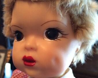 Terri Lee Brother Jerri Doll All Original Mint