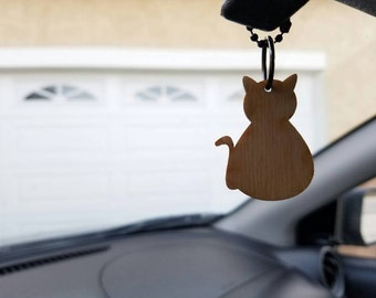 Essential Oils Car Diffuser