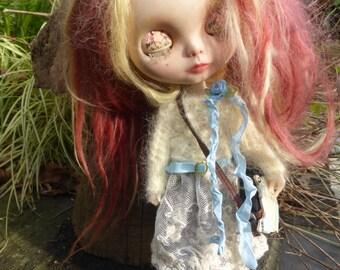 Blythe Pretty Mori Dress  SALE (BD7616)