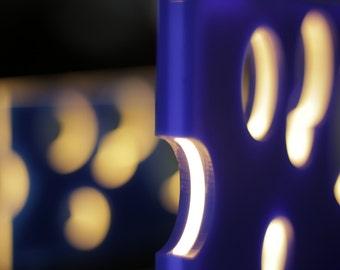 BLOOZ (medium) - night table lamp