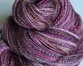 Handspun Yarn: Rapture