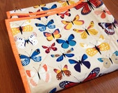 Butterfly Sky Quilt