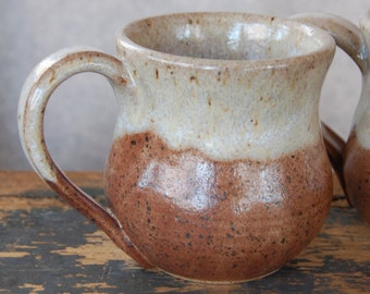 Sand Dune Ceramic Stoneware Mug
