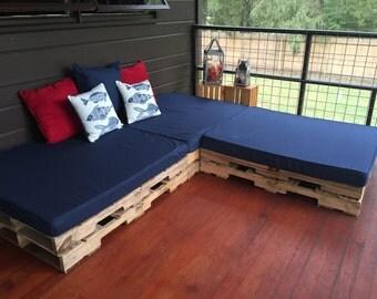 Custom Made Cushion Covers - Sewing Service - Seamstress Service - Customized Covers Using Customers Own Fabric