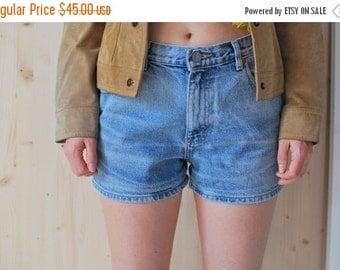 SALE Calvin Klein Denim Shorts VINTAGE 90's