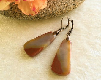 Mookaite Jasper Earrings