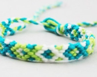 Boys bracelet friendship bracelet for a boy by Good2get on ...