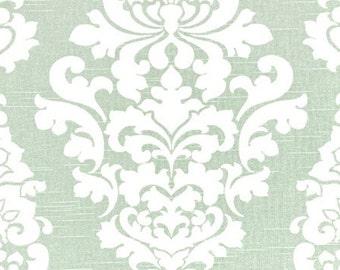 1 Yard Artichoke Berlin Fabric - Premier Prints Fabric-  Large Floral Yardage - Fabric by the Yard