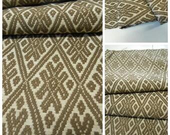 Kravet Upholstery Fabric-Marmari- Walnut-1 yard-Diamond
