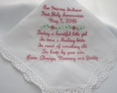 Embroidered Sacramental H...