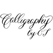Calligraphy By Ct By Calligraphybyct On Etsy