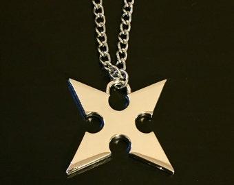 Kingdom Hearts Roxas Necklace