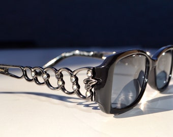 Vintage Chopard sunglasses made in Italy