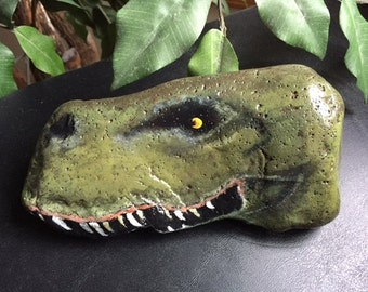 Dinosaur Stone