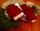 Petite Plus Relaxation Holiday Gift Set- Soothing Heat Therapy- Customize your aromatherapy, fabric and add-ons
