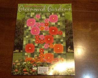 Debbie Mumm Book on Quilting and other crafts